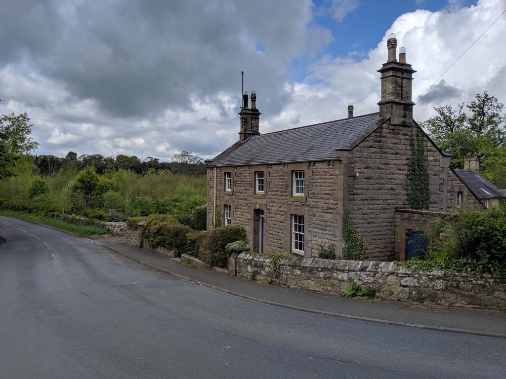 Joiner Shop Bunkhouse | Group Holiday Accomidation in Northumberland